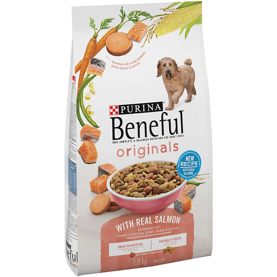 Purina Beneful Healthy Radiance - 1.8kg