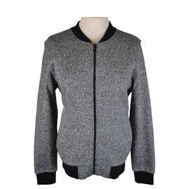 Lava Fleece Bomber Jacket