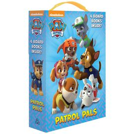Patrol Pals by Random House