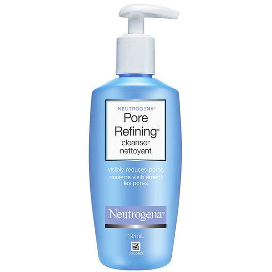 Neutrogena Pore Refining Cleanser - 198ml