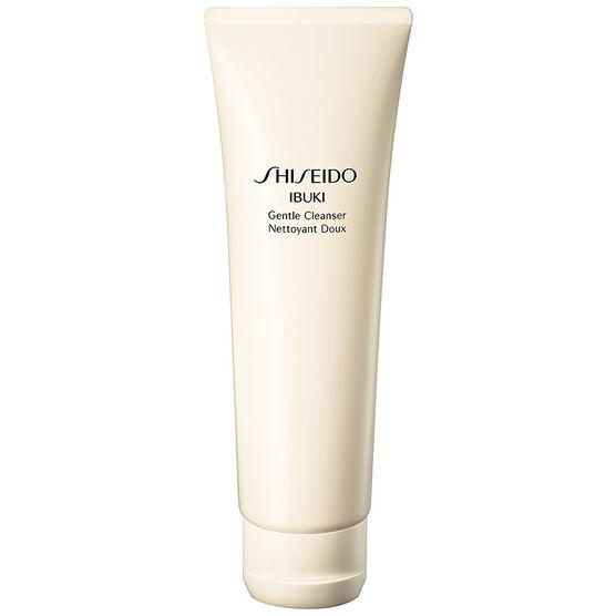 Shiseido Ibuki Gentle Cleanser - 125ml
