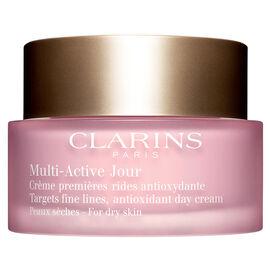 Clarins Multi-Active Jour - Dry Skin - 50ml