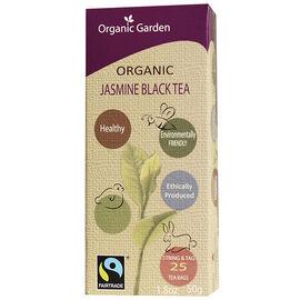 Organic Garden Tea - Jasmine - 25's