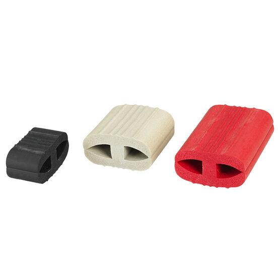 Utwire Cord Wrap-To-Go - 3 piece - UTW-CWTGH-01