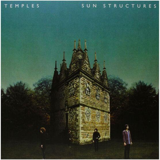 Temples - Sun Structures - Vinyl