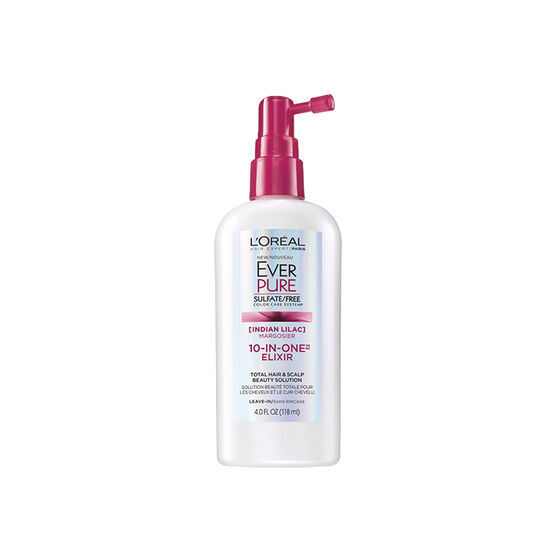 L'Oreal EverPure 10-in-1 Elixir - 118ml
