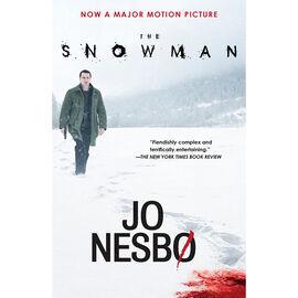 Snowman (MTI) by Nesbo & Barlett