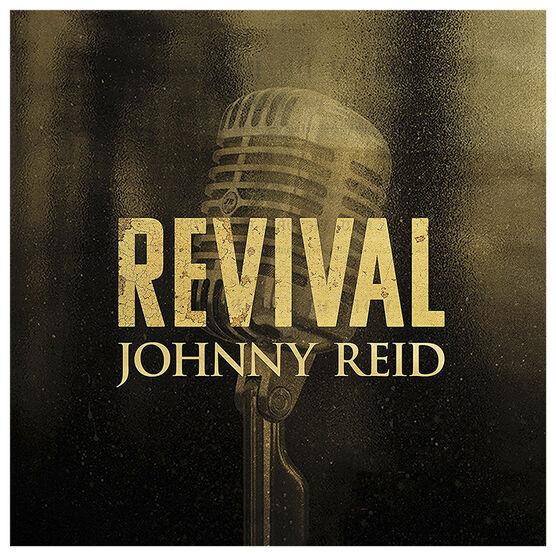 Johnny Reid - Revival - CD