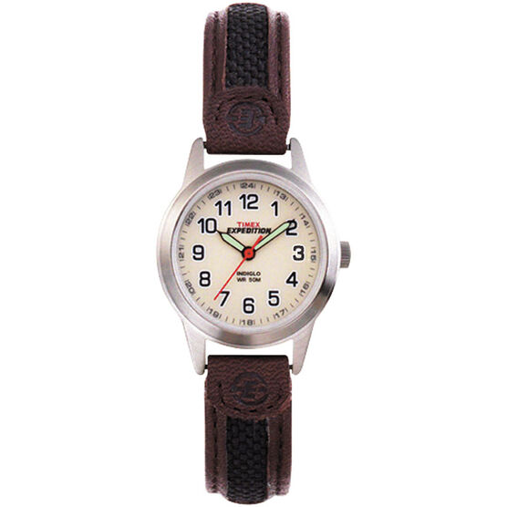 Timex Expedition Scout Metal Watch - T41181GP