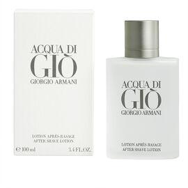 Giorgio Armani Acqua Di Gio Homme After Shave Lotion - 100ml