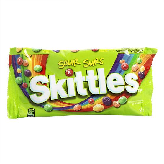 Skittles Sour
