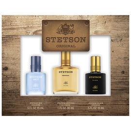 Stetson Omni Set - 3 piece