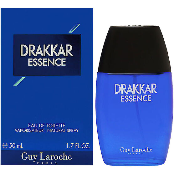 Drakkar Essence Eau de Toilette - 50ml
