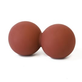 Zenzation Massage Balls - Red - 2 pack