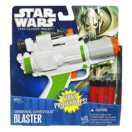 Star Wars Foam Dart Gun - Assorted
