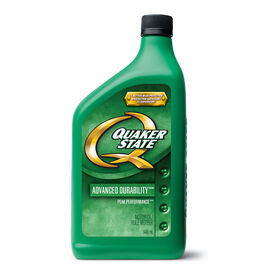 Quaker State Peak Performance Oil - 10W40 - 946 ml