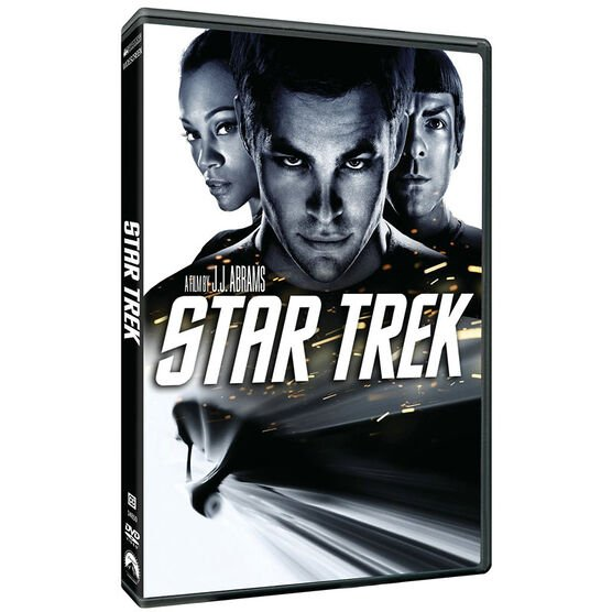 Star Trek - DVD