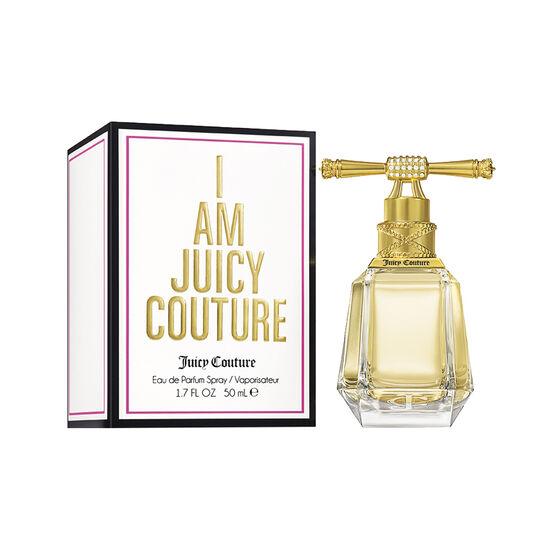 I Am Juicy Couture Eau de Parfum Spray - 100ml