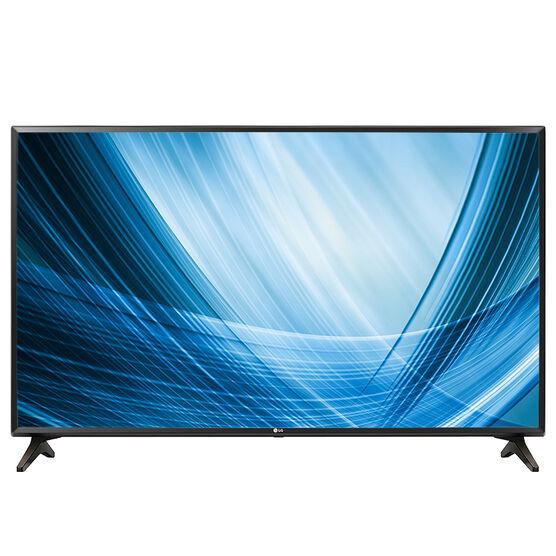 lg tv 1080p. lg 43-in full hd 1080p led backlit lcd smart tv - 43lj5500 lg tv