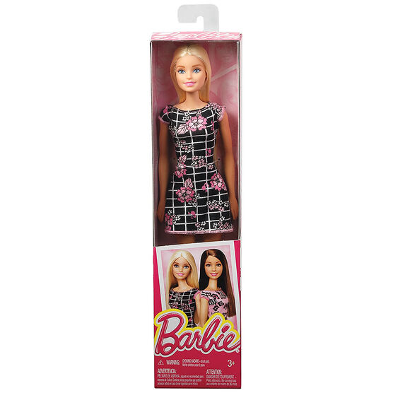 Barbie Doll - Assorted