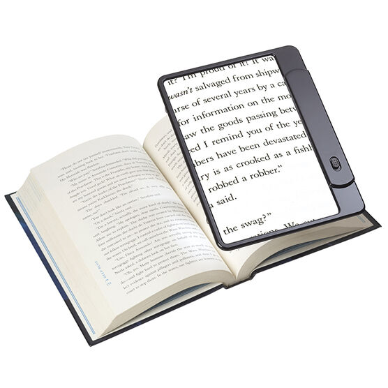 Perfect Solutions Reading Magnifier - ST0901LD17