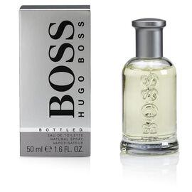 Boss Bottled Eau De Toilette Spray - 50ml