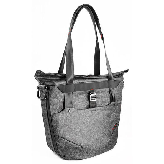 Peak Design Everyday Tote - 20L - Charcoal - BSL-10-AS-1