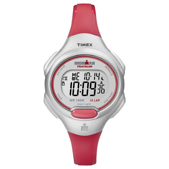 Timex Ironman 10 Lap Watch - Orange - T5K741GP