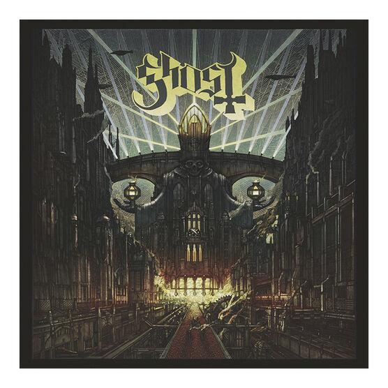 Ghost - Meliora - Vinyl