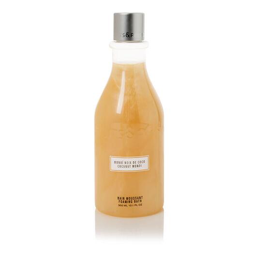 Fruit & Passion Foaming Bath - Coconut Monoi - 300ml