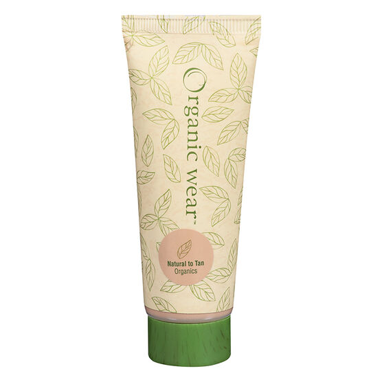 Physicians Formula Organic wear 100% Natural Origin Tinted Moisturizer - Natural to Tan
