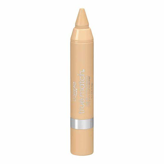 L'Oreal True Match Super-Blendable Crayon Concealer - Warm Fair/Light
