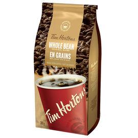 Tim Hortons Whole Bean Coffee - Original Blend - 300g