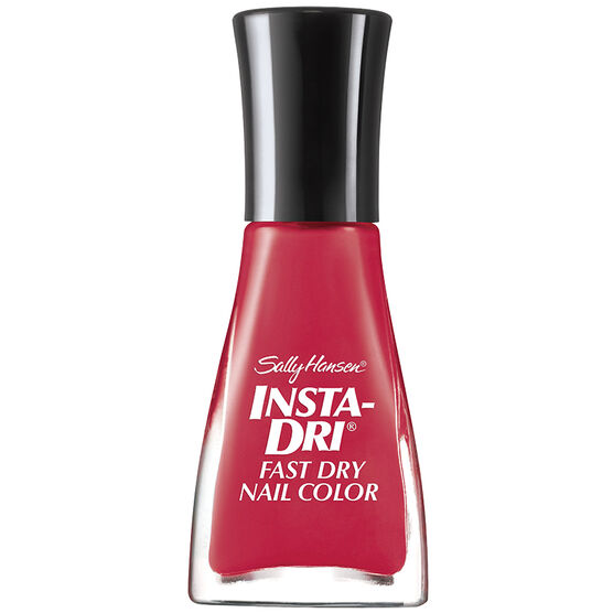 Sally Hansen Insta-Dri Fast Dry Nail Colour - Sonic Bloom