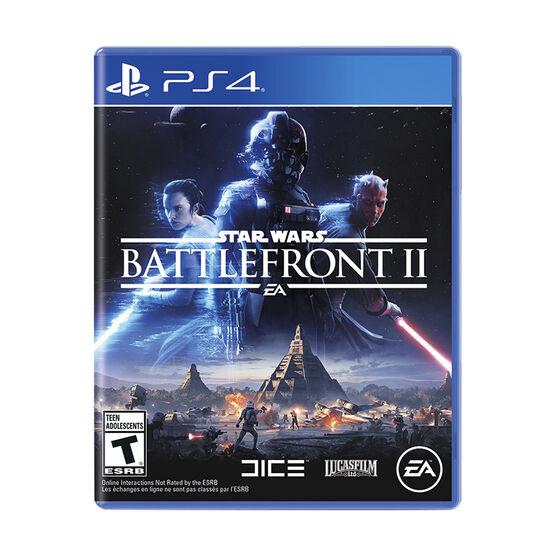 PS4 Star Wars Battlefront 2