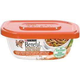 Purina Beneful Dog Food - Chicken Medley - 283g
