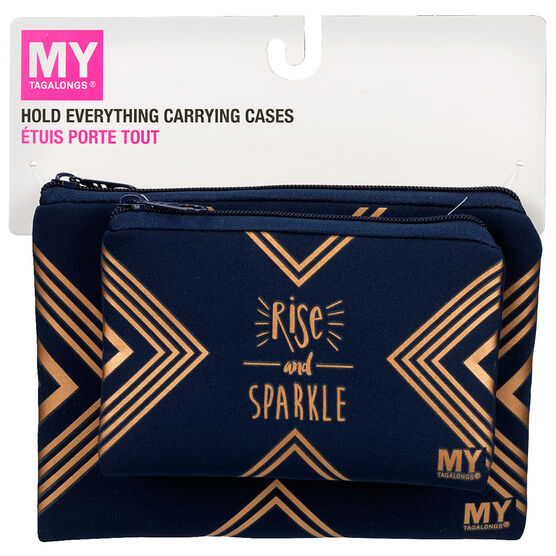 My Tagalongs Hold Everything Carrying Case - Assorted - 51246