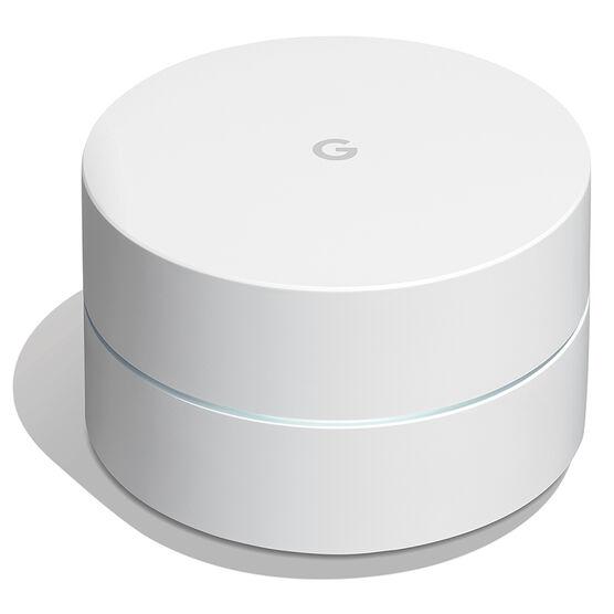 Google Wifi 1 Pack - White - GA3A00440-A08