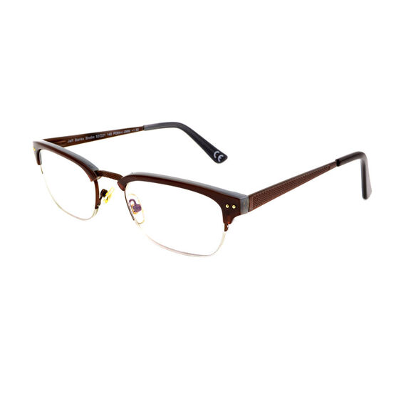 Foster Grant Warwick Reading Glasses - Brown - 3.25