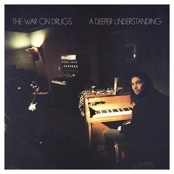 The War On Drugs - A Deeper Understanding - 2 LP Vinyl