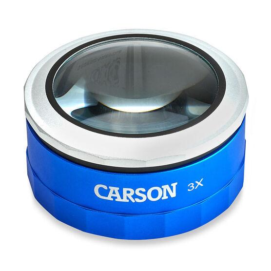 Carson MT-33 LED Touch Magnifier - MT-33
