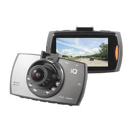 IQ HD Dash Cam - IQDC10