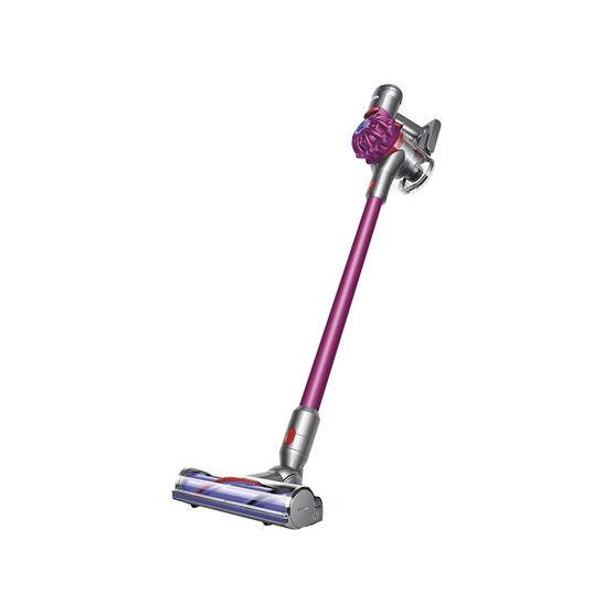 Dyson V7 Motorhead Stick Vacuum - Iron/Fuschia