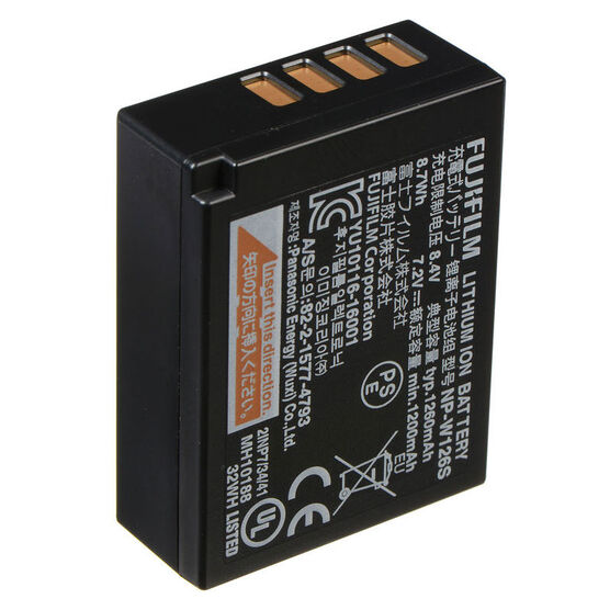 Fuji NP-W126S Battery - 16528470