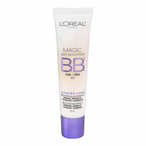 L'Oreal Magic Skin Beautifier BB Cream - Fair