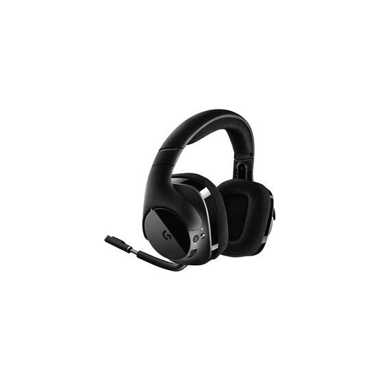 Logitech G533 DTS 7.1 Surround Gaming Headset