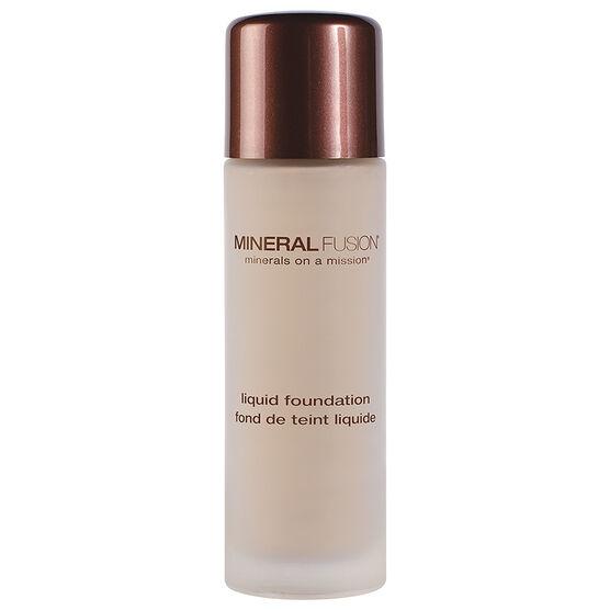Mineral Fusion Liquid Mineral Foundation - Neutral 2