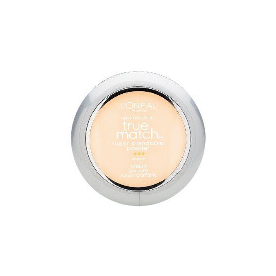 L'Oreal True Match Super Blendable Powder - Light Ivory