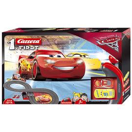 Cars 3 Carrera Road Race - 20063010