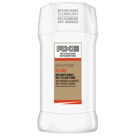Axe White Label Anti-Perspirant Stick- Island - 76g